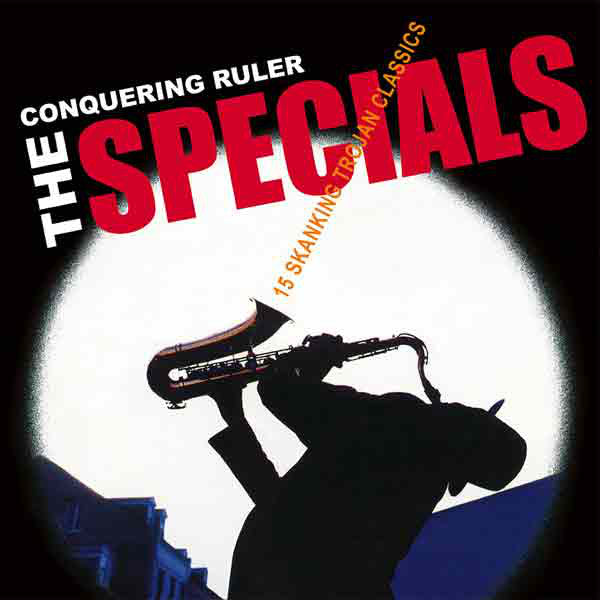 The Specials - Conquering Ruler (LP, Album, RE) - NEW