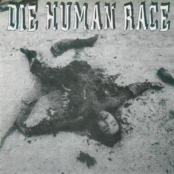 "Various - Die Human Race (Flexi, 7"", Comp) - USED"