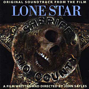 Various - Lone Star (CD, Comp) - USED