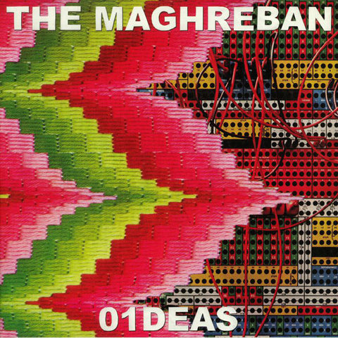 The Maghreban - 01deas  (2xLP, Album) - NEW