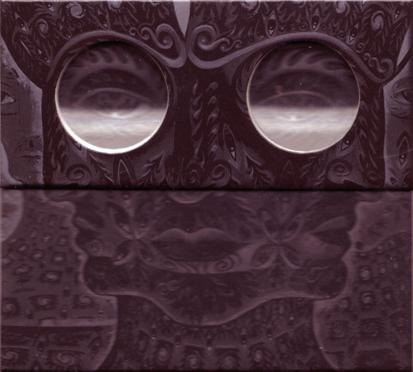 Tool (2) - 10,000 Days (CD, Album) - USED