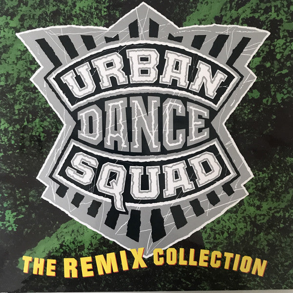 Urban Dance Squad - The Remix Collection (2xLP, Comp, Num, Rem) - NEW