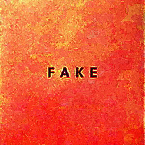 Die Nerven - Fake (CD, Album) - NEW