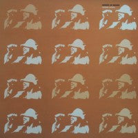 Various - Shades Of Brown (LP, Comp, Unofficial) - USED