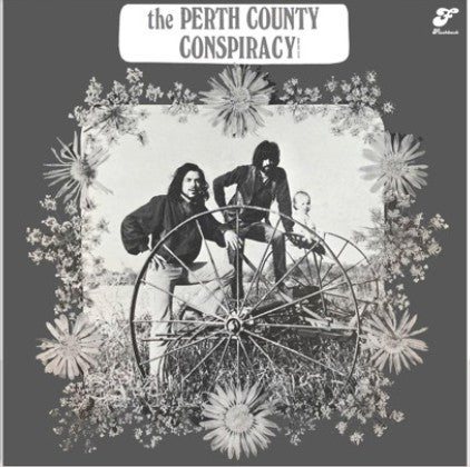 Perth County Conspiracy - Perth County Conspiracy (LP, Album, RE, RM) - NEW