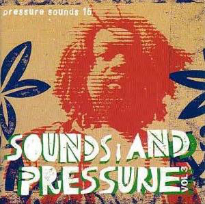 Various - Sounds And Pressure Volume 3 (CD, Comp) - USED