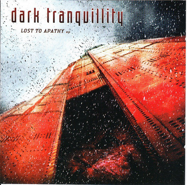 Dark Tranquillity - Lost To Apathy EP (CD, EP, Enh) - USED