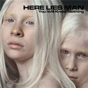 Here Lies Man - You Will Know Nothing (CD, Album) - NEW