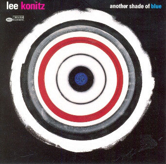 Lee Konitz - Another Shade Of Blue (CD, Album) - USED
