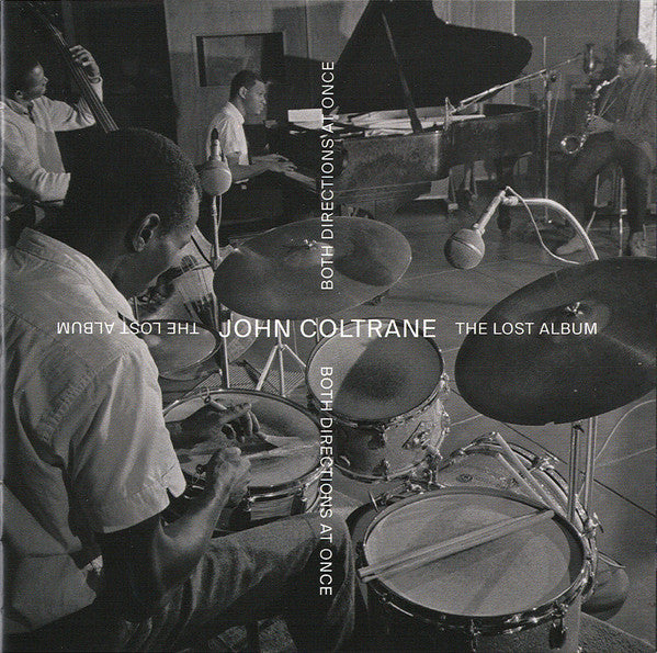 John Coltrane - Both Directions At Once: The Lost Album (CD, Album, Mono) - NEW