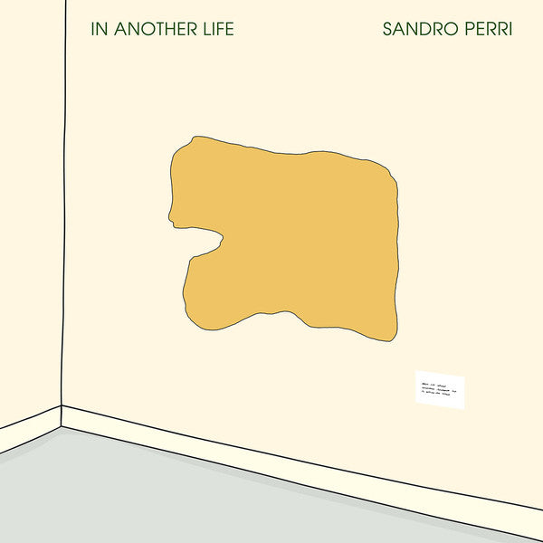 Sandro Perri - In Another Life (CD, Album) - NEW
