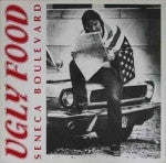 Ugly Food - Seneca Boulevard (LP) - USED