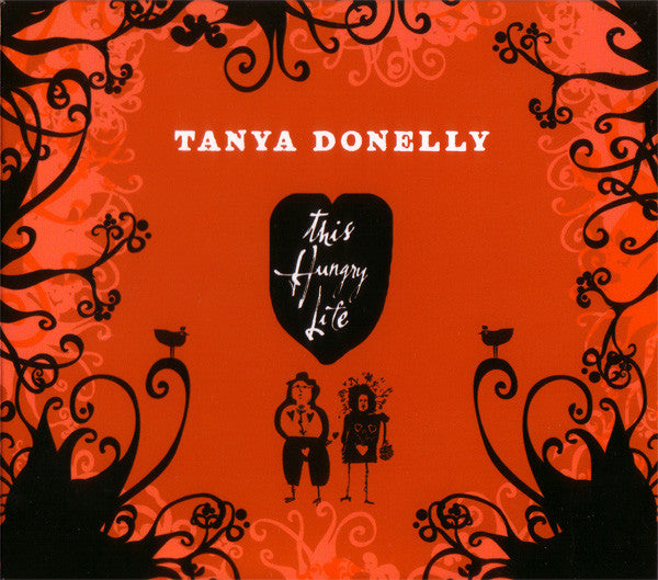 Tanya Donelly - This Hungry Life (CD, Album) - USED