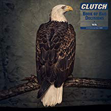 Clutch (3) - Book Of Bad Decisions (2xLP, Album) - NEW