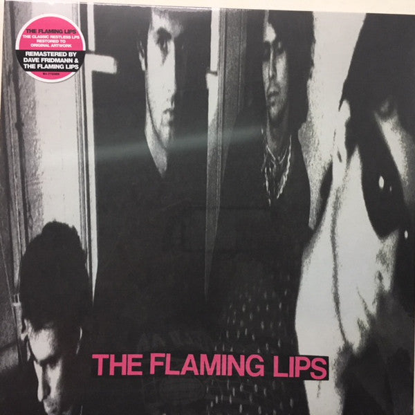 The Flaming Lips - In A Priest Driven Ambulance (LP, Album, RE, RM) - NEW