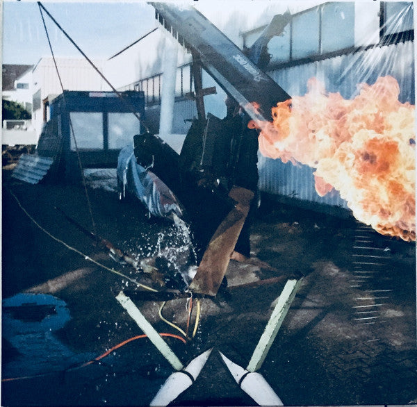 Tim Hecker - Konoyo (2xLP, Album) - NEW