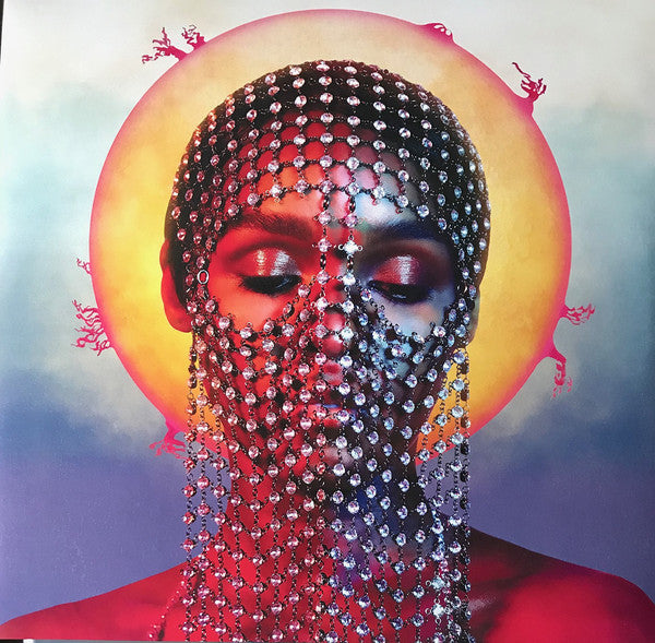 Janelle Monáe - Dirty Computer (2xLP, Album, Gat) - NEW