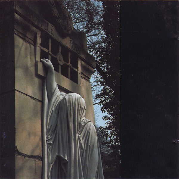 Dead Can Dance - Within The Realm Of A Dying Sun (CD, Album, RE) - NEW