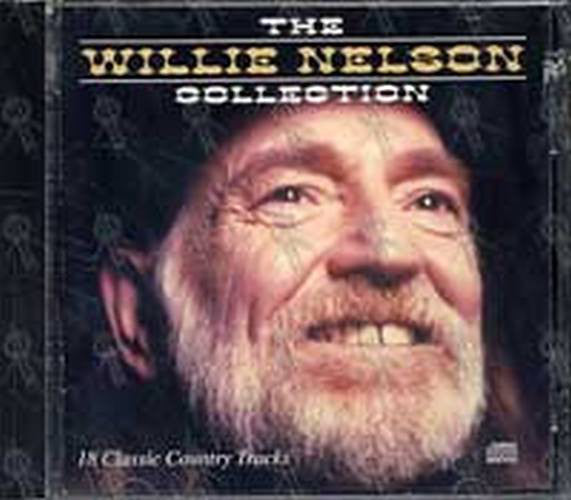 Willie Nelson - The Willie Nelson Collection (CD, Comp) - USED