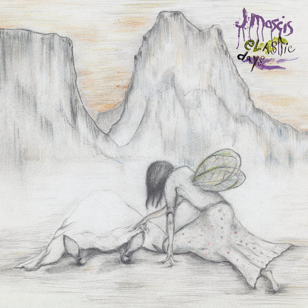 J Mascis - Elastic Days (CD, Album) - NEW