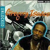 Gregory Isaacs - Unlocked (CD, Album) - NEW