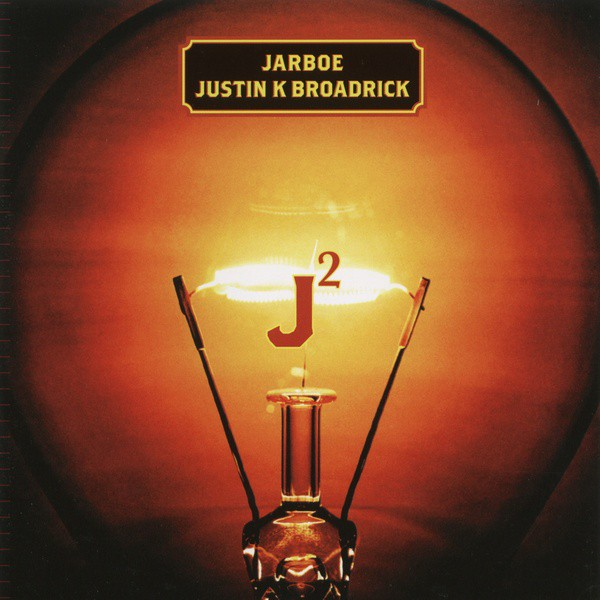 Jarboe + Justin K Broadrick - J² (CD, Album) - USED