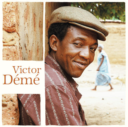 Victor Démé - Victor Démé (2xLP, RE) - NEW