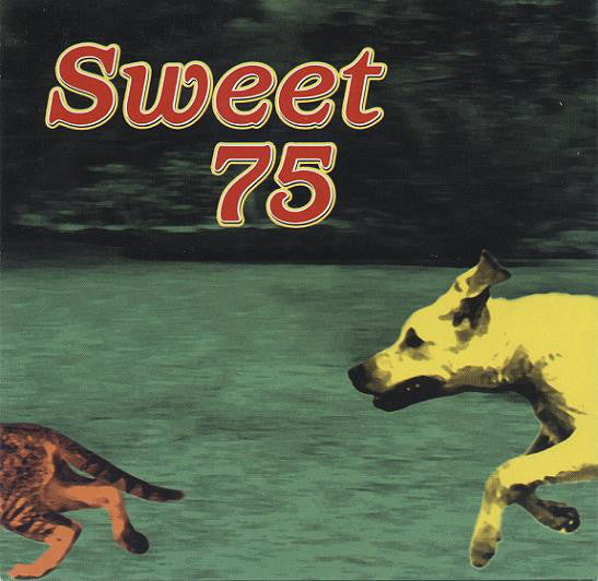 Sweet 75 - Sweet 75 (CD, Album) - USED