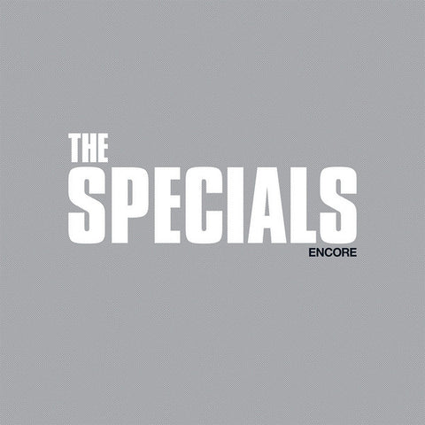 The Specials - Encore (2xCD, Album) - NEW