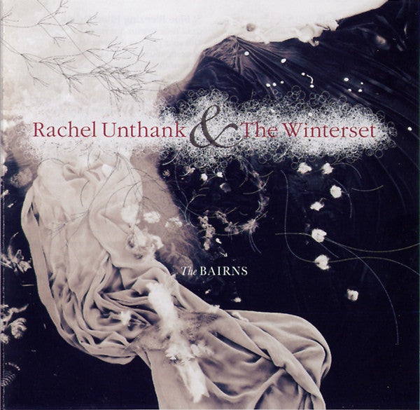 Rachel Unthank & The Winterset - The Bairns (CD, Album) - USED