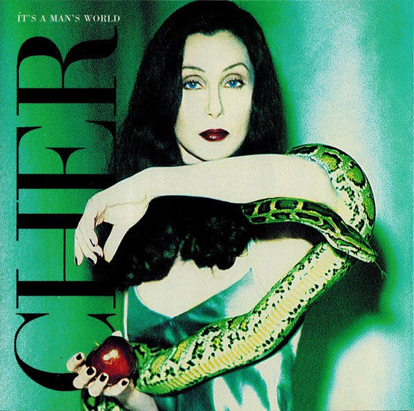 Cher - It's A Man's World (CD, Album) - USED
