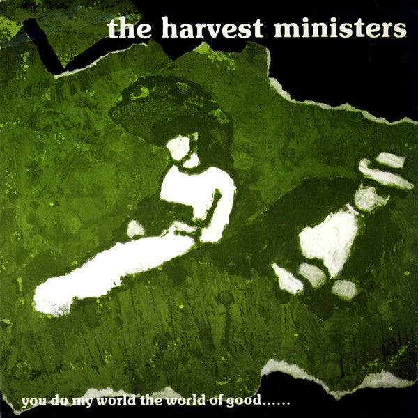 "The Harvest Ministers - You Do My World The World Of Good (7"", Single) - USED"