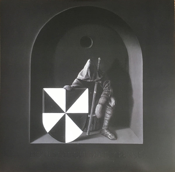 UNKLE - The Road: Part II / Lost Highway (3xLP, Album, Tri) - NEW