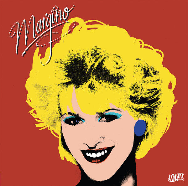 Margino - Happy People (LP, Album, RE) - NEW