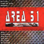 Various - Area 51 - The Roswell Incident (2xCD, Comp) - USED