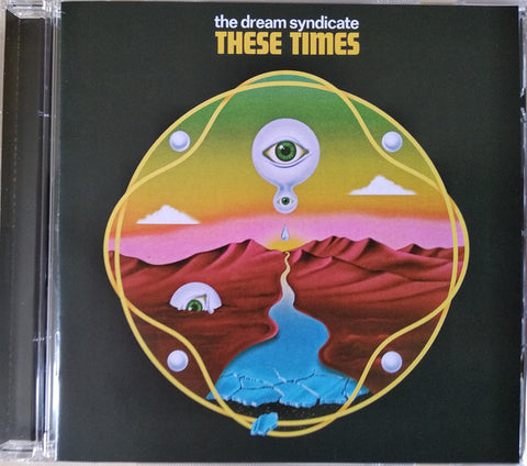 The Dream Syndicate - These Times (CD, Album) - NEW