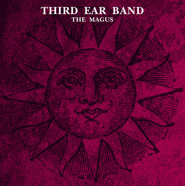 Third Ear Band - The Magus (LP, Album, Ltd, RE) - NEW