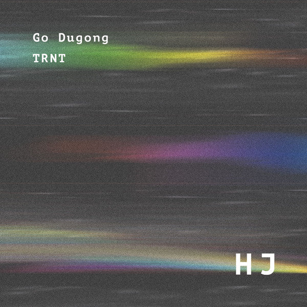 "Go Dugong - TRNT (12"", EP) - NEW"