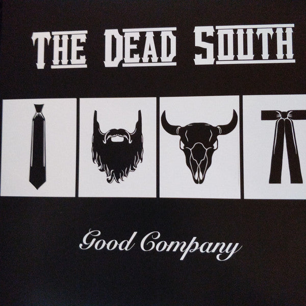 The Dead South - Good Company (LP, Album, RP) - NEW
