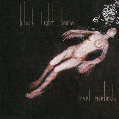 Black Light Burns - Cruel Melody (CD, Album, Ltd, Dig + DVD-V, Ltd) - USED