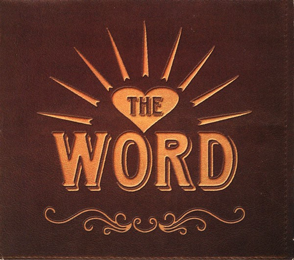 The Word (5) - The Word (CD, Album, Dig) - USED