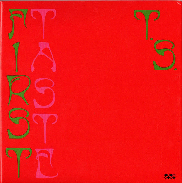 Ty Segall - First Taste (CD, Album) - NEW