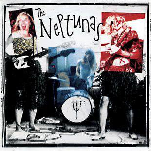 "The Neptunas - Surfatorium (7"") - USED"