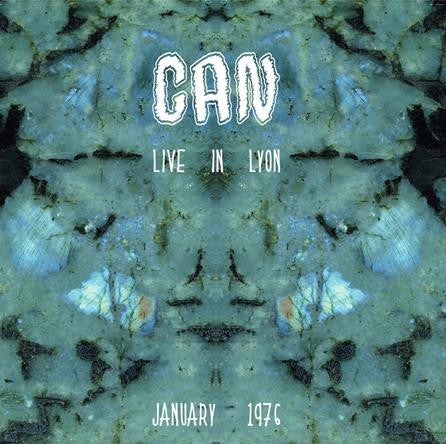 Can - Live In Lyon (2xLP, RE, Unofficial) - NEW