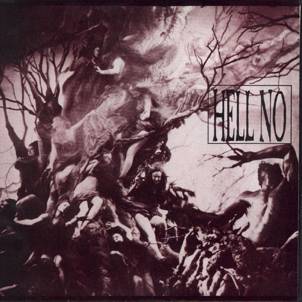 "Hell No - Hell No (7"") - USED"