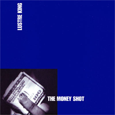 Lustre King - The Money Shot (Vinyl, EP) - USED