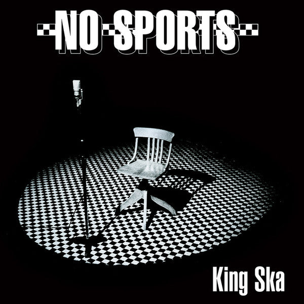 No Sports - King Ska (LP, Album, RE) - NEW