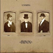 Ronin (8) - Lemming (CD, Dig) - USED