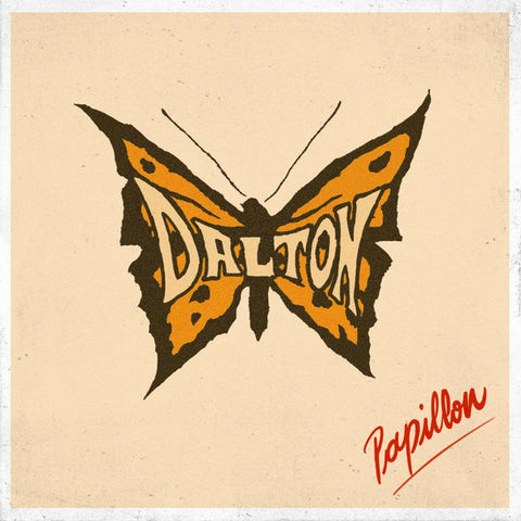 Dalton (11) - Papillon (LP) - NEW