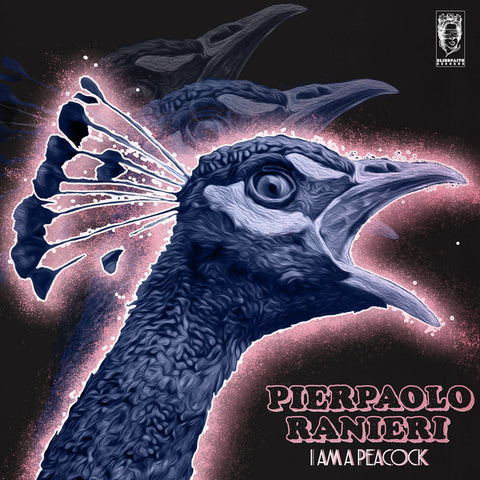 Pierpaolo Ranieri - I Am A Peacock (CD) - NEW